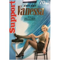 Vanessa Support 70 den