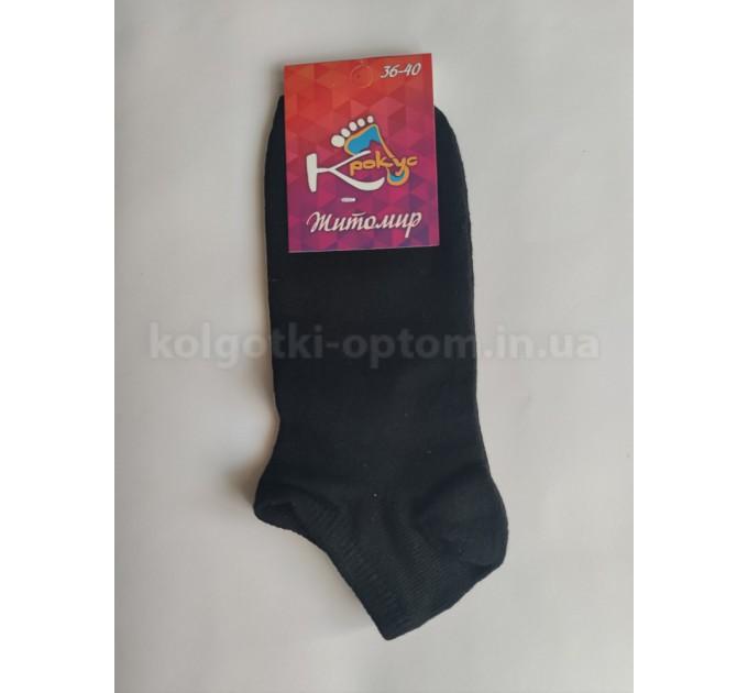 Женские носки Житомир Krokus (короткие)