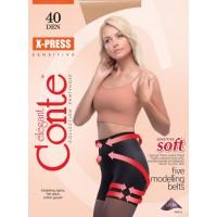 Conte X-press 40 Den