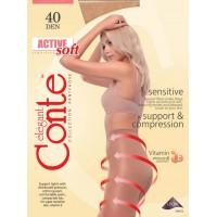 Conte Active Soft 40 den