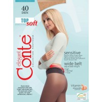 Conte Top Soft 40 Den