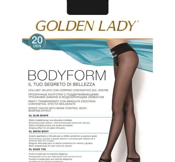 Колготки Golden Lady Body Form 20 den
