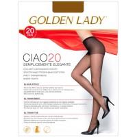 Golden Lady Ciao 20 den