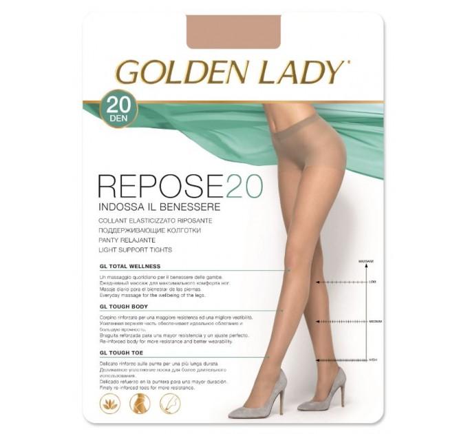 Колготки Golden Lady Repose 20 den