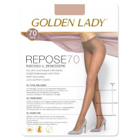 Golden Lady Repose 70 den