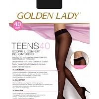Golden Lady Teens 40 den