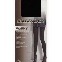Golden Lady Warmy 200 den