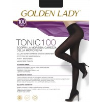 Golden Lady Tonic 100 den
