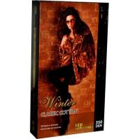 Lady Irina Winter Cotton 350 den