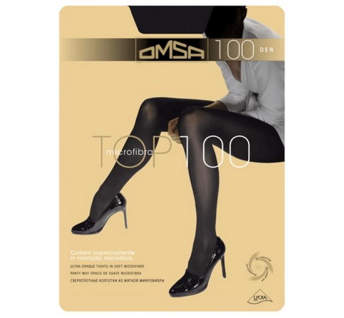 Колготки Omsa Top 100 den